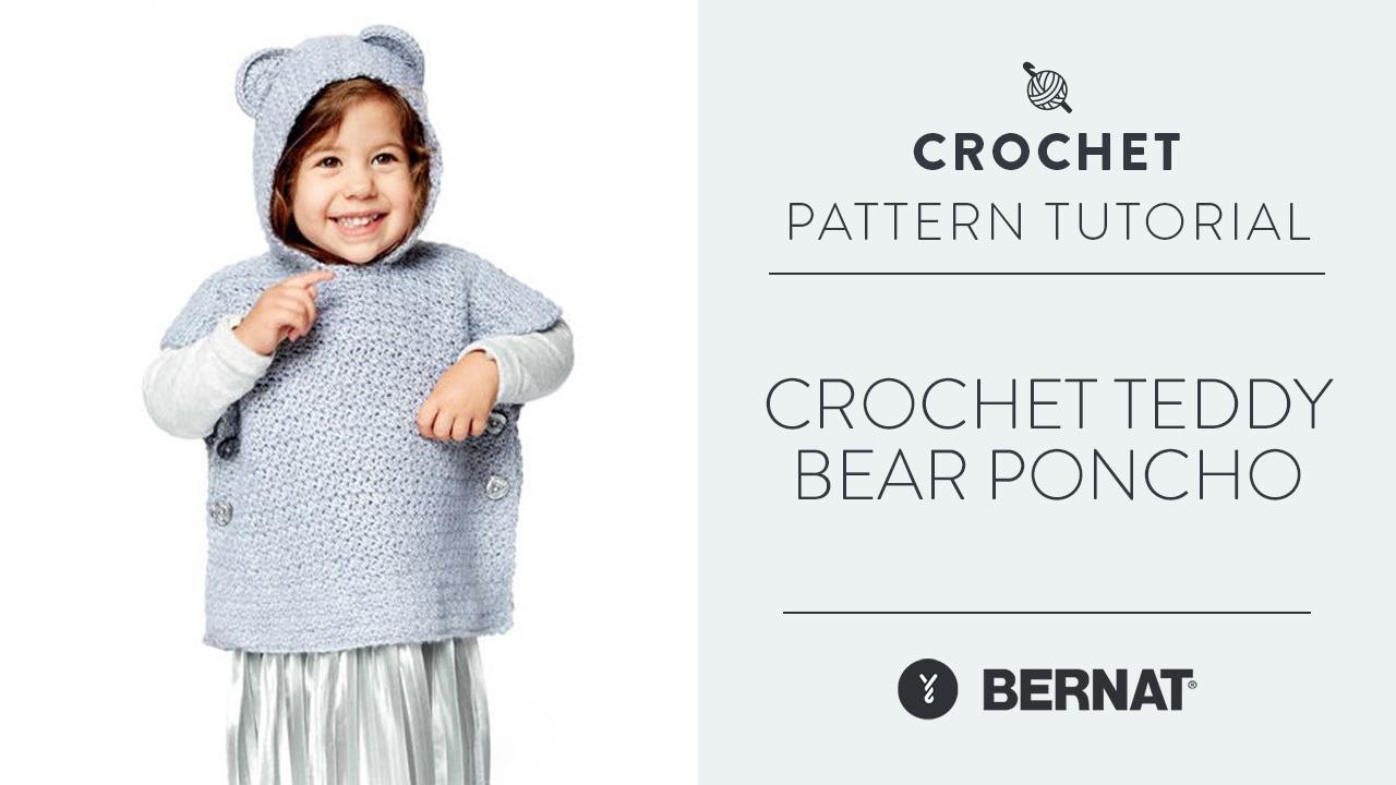 34 Crochet Teddy Bear Patterns   Guide Patterns   720x1280
