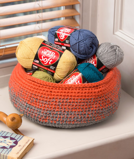 LW4265 Glowing Embers Basket