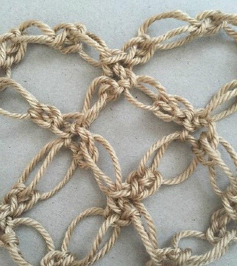 Ultimate Guide to Crochet Solomon's Knot