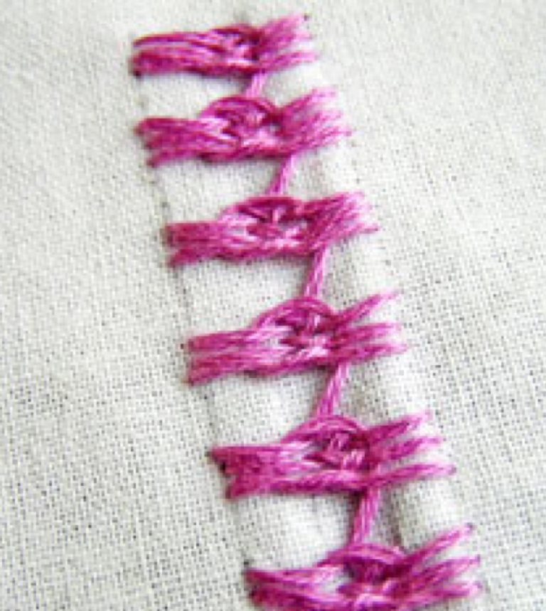 10 Stitches to Build Your Hand Embroidery Skills