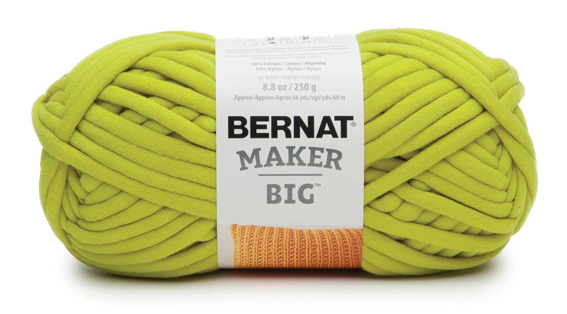 Bernat Maker Big