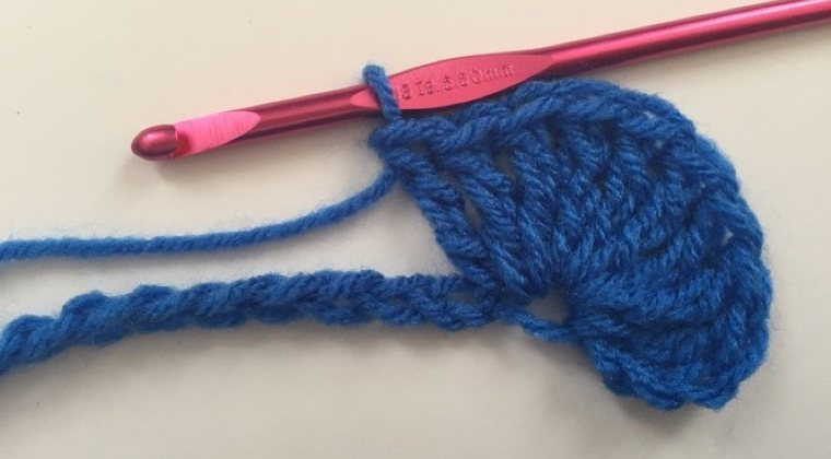 Guide To Yo-Yo Crochet