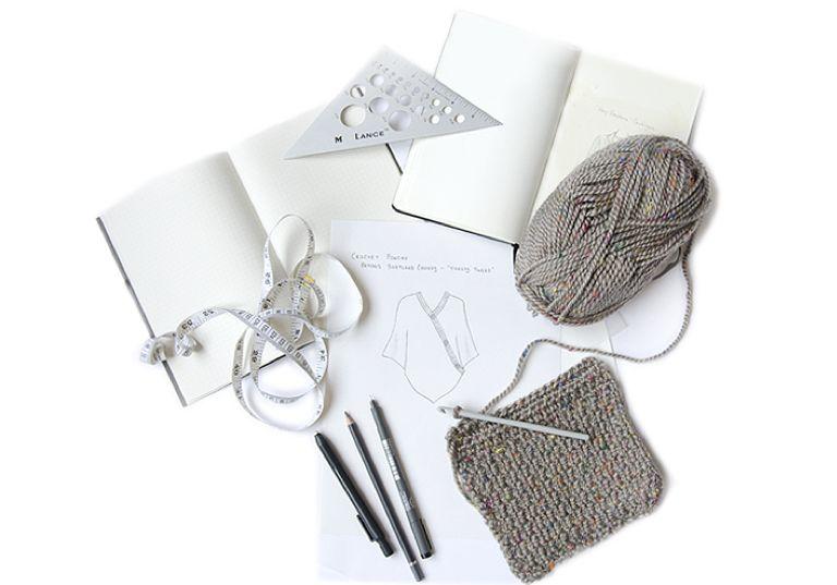 Beginner Katherine's Crochet Poncho