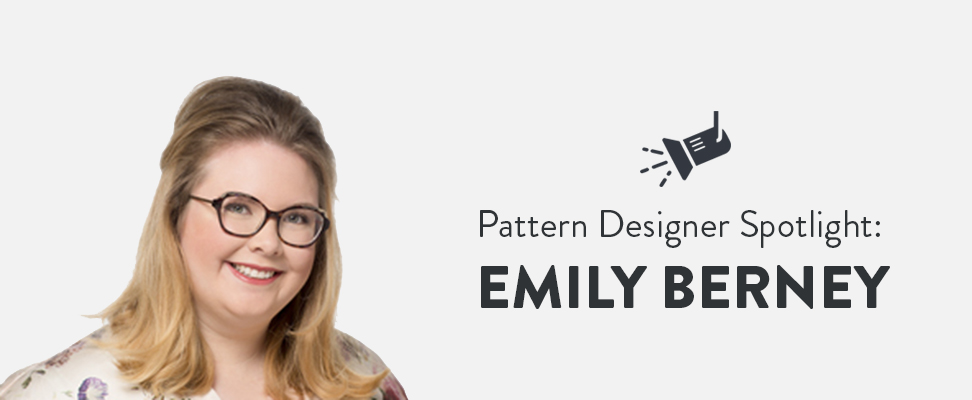 Meet the Designer: Emily Berney | Blog