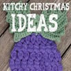 Kitchy Christmas Crochet Projects | Blog