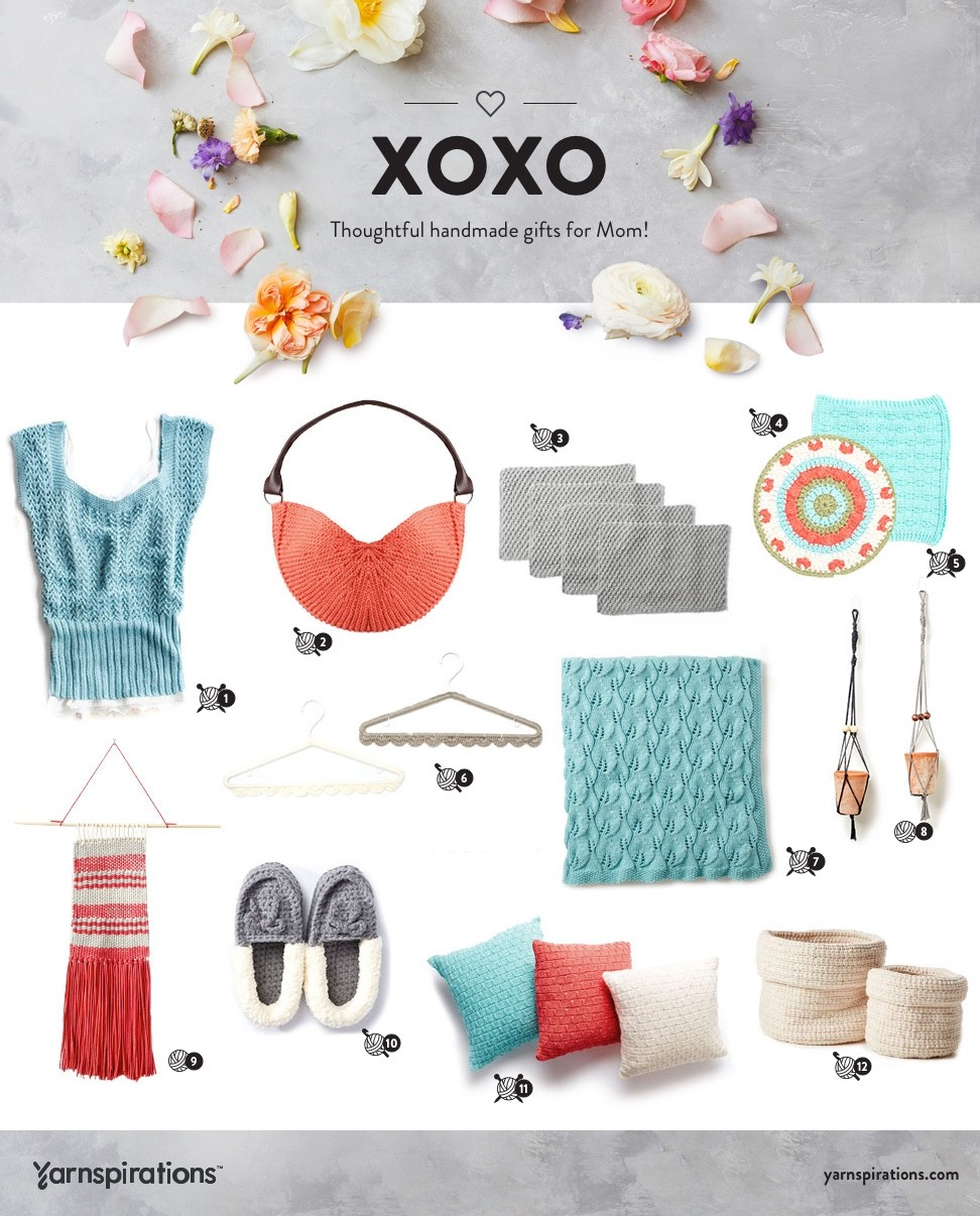 Mother's Day Gift Ideas to make!