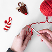 Make a Holiday Ornament for your Tree | Blog