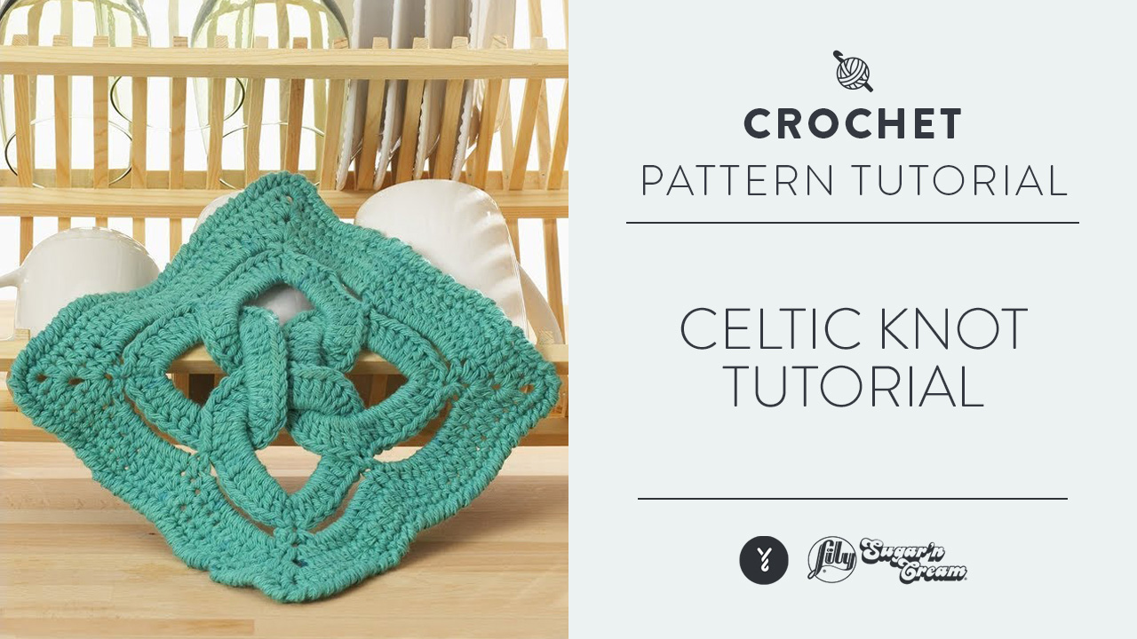 Celtic Knot Tutorial