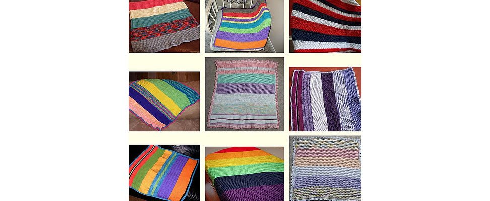 Oddball Blankets