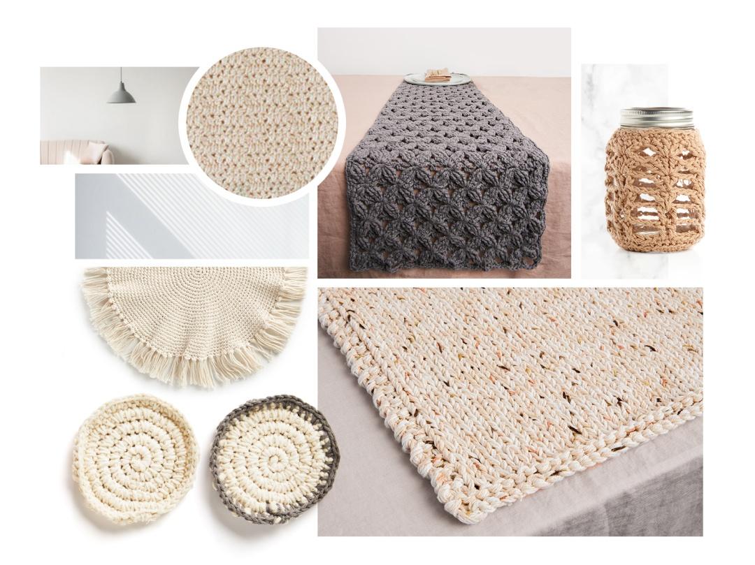 minimalism picture collage