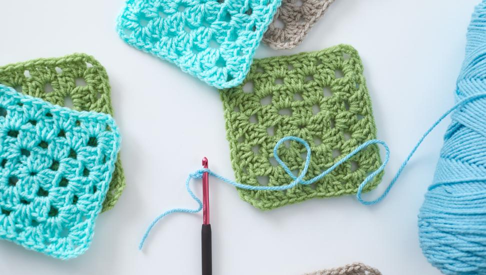Charity Knitting & Crochet Ideas
