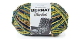 Bernat Blanket Global Collection