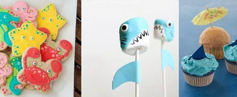 Under the Sea Theme Party Ideas
