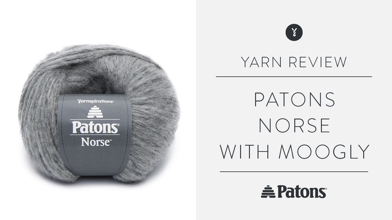 Patons Norse Yarn Review