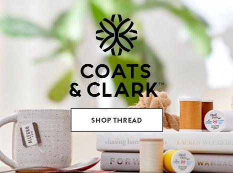 Coats and Clarks