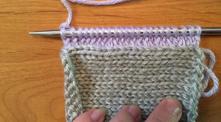 Beginner's Guide to Picking Up Stitches