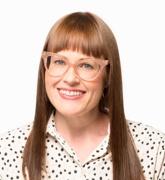 Designer Nicole Winer Headshot