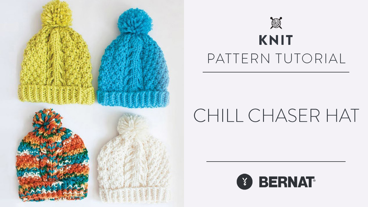 : Chill Chaser Hat