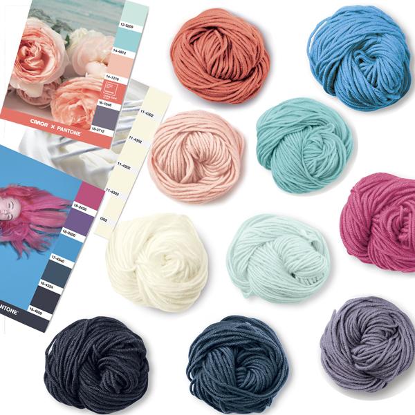 Color Chip Mitered Knit Blanket Free Pattern