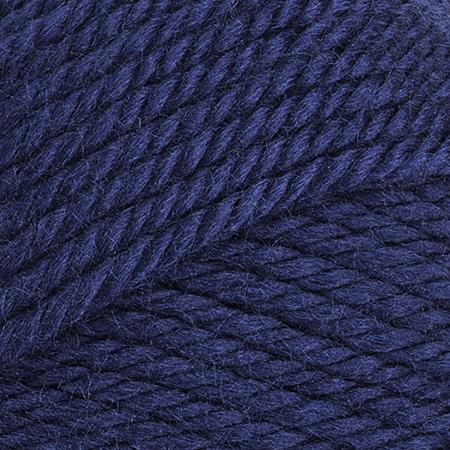 E856 Red Heart Soft Essentials yarn in 7851 Navy