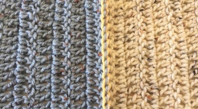 Ultimate Guide to Left-Handed Crochet