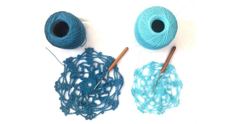 Ultimate Beginner's Guide to Thread Crochet   Yarnspirations