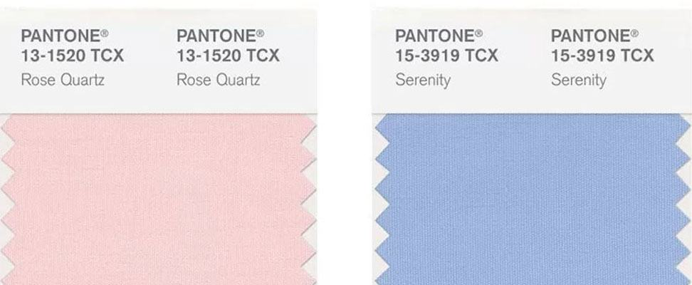 Pantone 2016 Color of the Year Photo 1