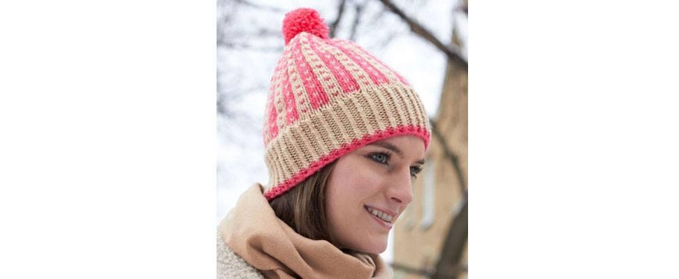 Winter Weekend Hat
