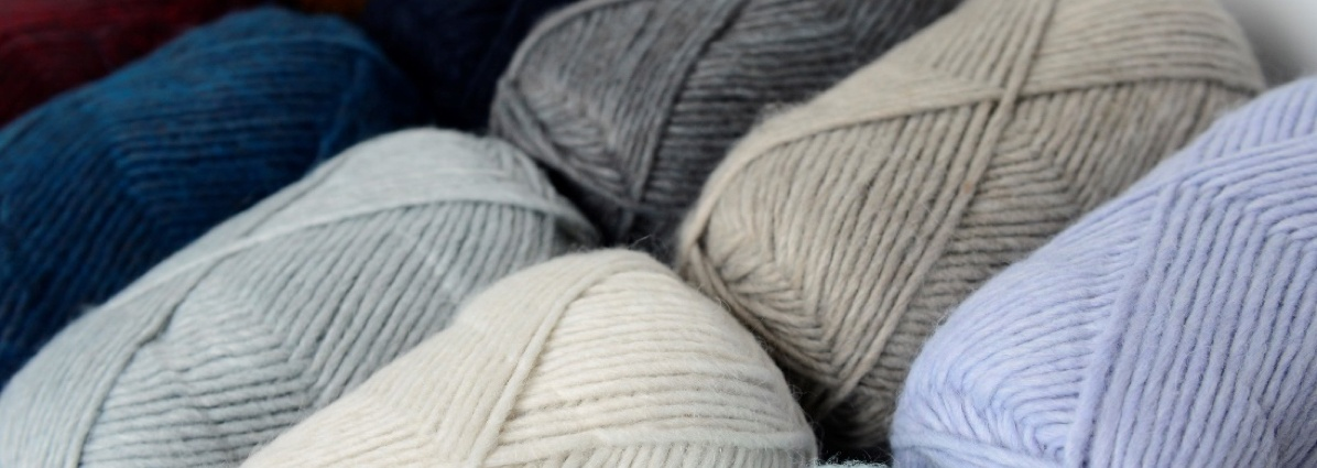 4 Tips for Working with Wool