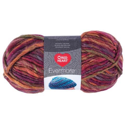 evermore yarn