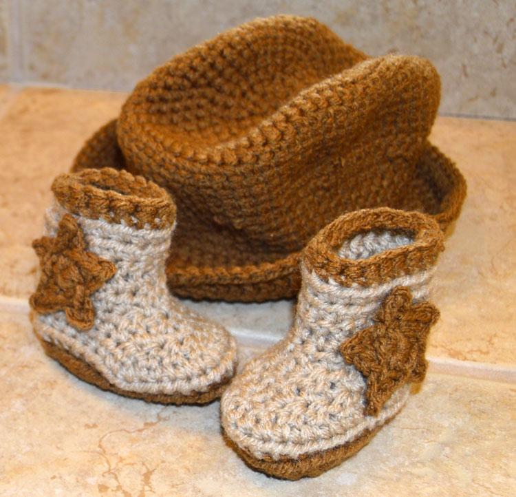 cowboyhatboots