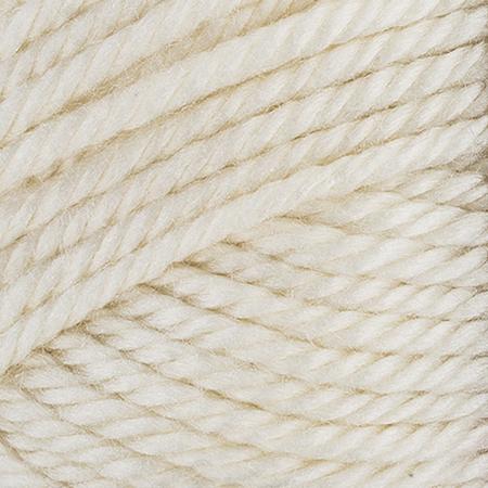 E856 Red Heart Soft Essentials yarn in 7103 Cream