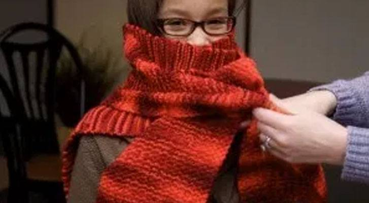 Get to Know: Red Scarf Project