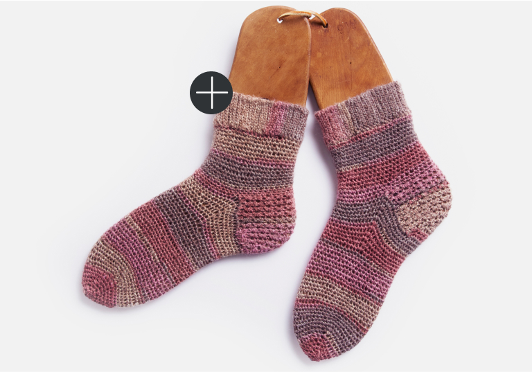 Patons® Kroy Socks™