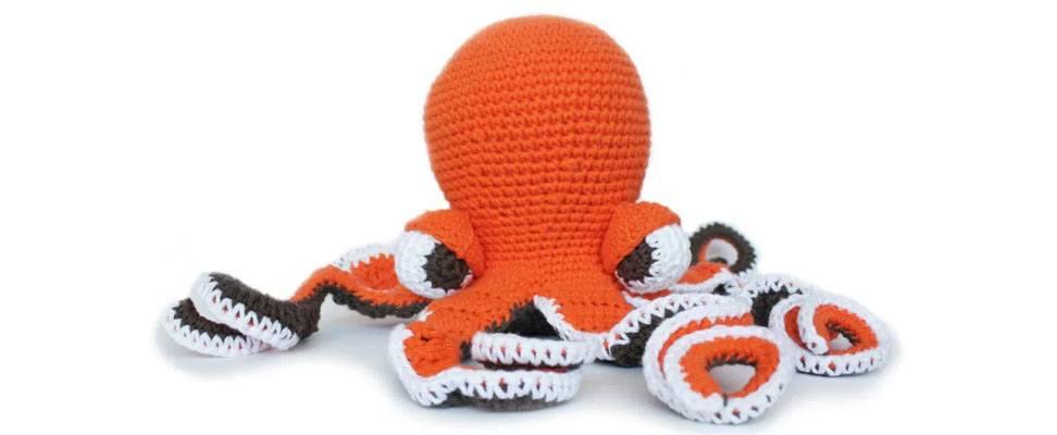 Ocatavia Octopus