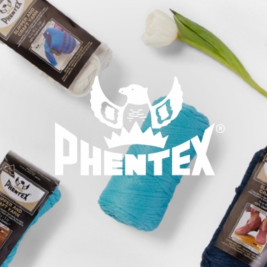 Phentex Yarn