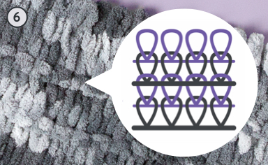 EZ-Knitting guide