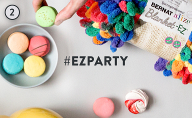 Send out an EZ-Knitting Party invite 12